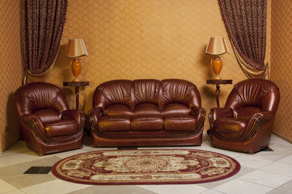 Furniture Amp Upholstery Aladdin Carpet Cleaning